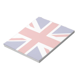 Conception britannique des blocs-notes | Union Blocs Notes