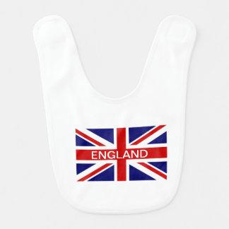 Conception britannique du bavoir | Union Jack de b