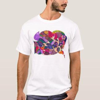 Conception de Caroline T-shirt