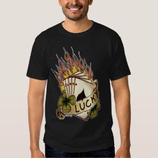 Conception de cartes t-shirt