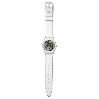 Conception de dragon de montre de Luner May28th Montres Bracelet