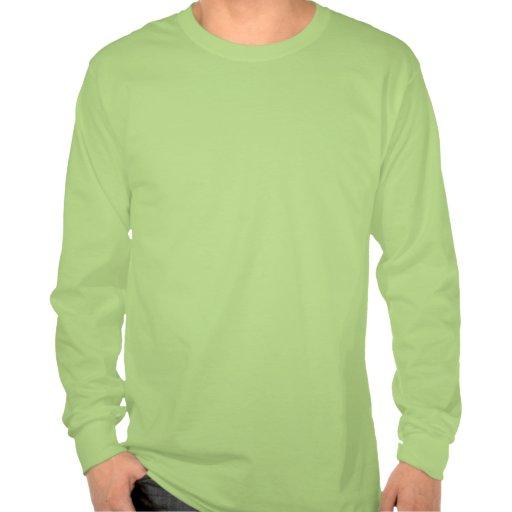 Conception de feuille t-shirt