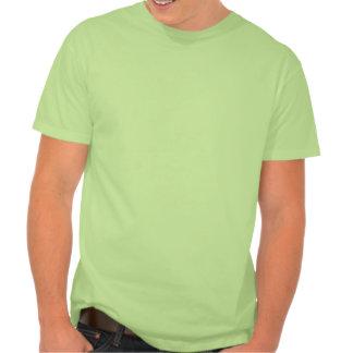 Conception de feuille t-shirts