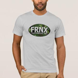 Conception de Frednecks Camo T-shirt
