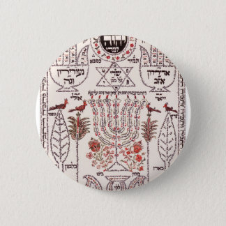 Conception de Kabbalah Badges