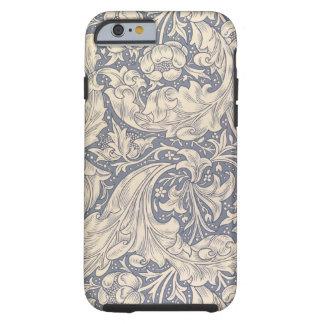 """Conception de """"marguerite"""" (textile) coque tough iPhone 6"""
