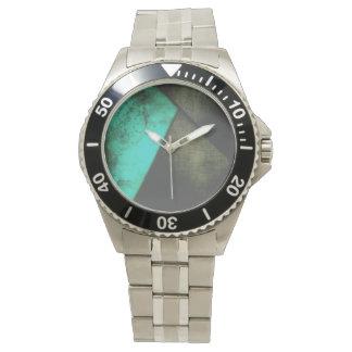 Conception de montre