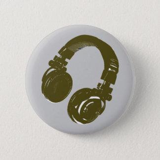 Conception de musique du DJ Badge