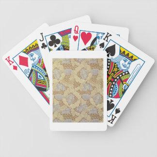 """Conception de papier peint de """"tonnelle"""" jeu de cartes"""