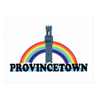 """Conception de """"phare"""" de Provincetown Cartes Postales"""