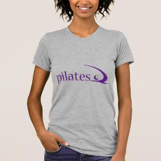 Conception de Pilates ! T-shirt