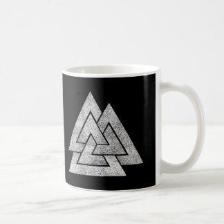 Conception de Valknut Viking Mug