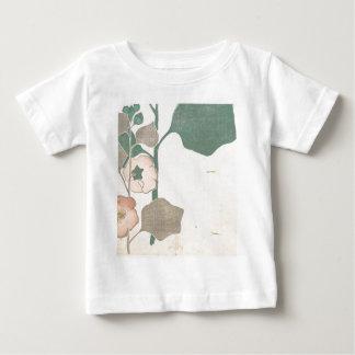 Conception des fleurs - Japon T-shirt Pour Bébé