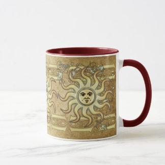 Conception Drinkware de Litha Sun Mug