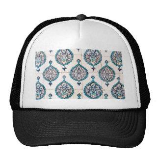 conception élégante d'amusement casquettes