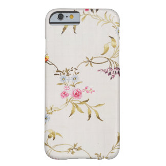 Conception florale des oeillets et des roses pour coque barely there iPhone 6
