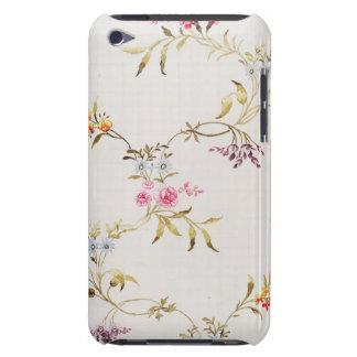 Conception florale des oeillets et des roses pour coques iPod Case-Mate