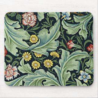 Conception florale vintage de William Morris - de Tapis De Souris