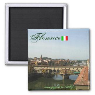 Conception fraîche d'aimant de Florence Italie