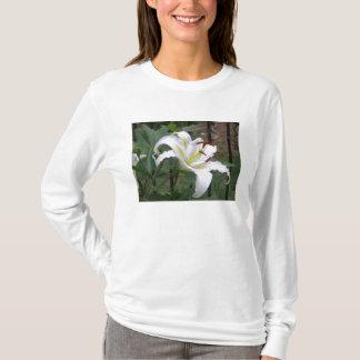 Conception frappante de Lilly T-shirt