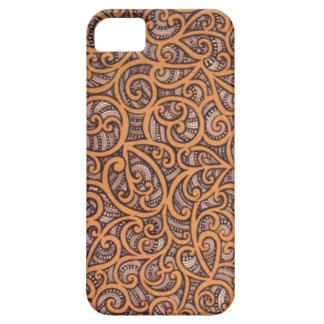 Conception maorie coques iPhone 5