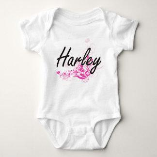 Conception nommée artistique de Harley avec des Body
