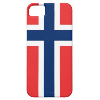 Conception norvégienne du coque iphone   Norvège d Coque iPhone 5