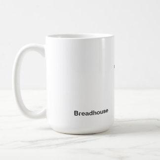 Conception originale mug blanc