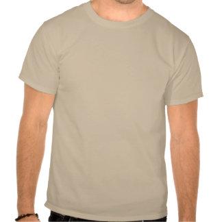 Conception publicitaire de RDA chimie T-shirt