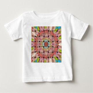 Conception tissée Nice et belle mignonne T-shirt Pour Bébé