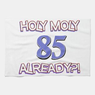 conceptions 85 an serviette pour les mains