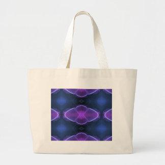 Conceptions artistiques de méduses élogieuses grand tote bag