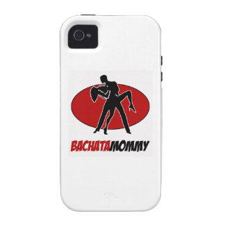 CONCEPTIONS DE DANSE DE BACHATA COQUES Case-Mate iPhone 4