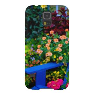 Conceptions de jardin dans notre jardin Sammamish, Coques Galaxy S5