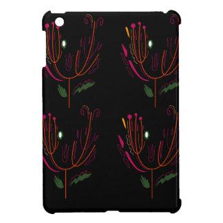 Conceptions de luxe/T-shirts d'Ethno Coques Pour iPad Mini