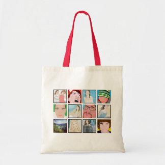 Conceptions de sac fourre-tout à Personaliz de