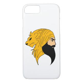 conceptions de style de singh coque iPhone 7