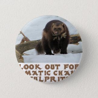 conceptions fraîches de Wolverine Badge