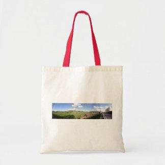 Conceptions panoramiques personnalisées de sac