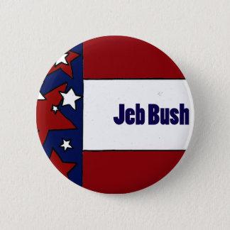 Conceptions politiques de Jeb Bush Badges