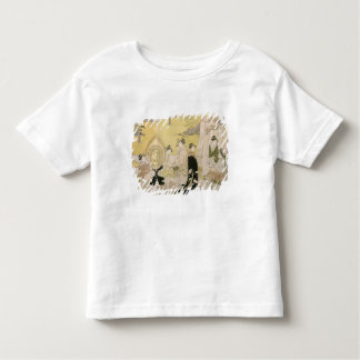 Concert T-shirt Pour Les Tous Petits
