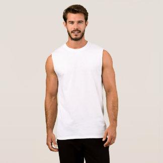 Concevez un t-shirt sans manches pour enfant