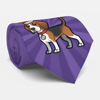 Concevez votre propre animal familier cravate