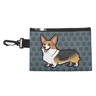 Concevez votre propre animal familier trousse à accessoires