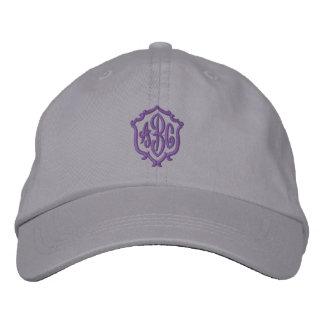 Concevez votre propre casquette du base-ball