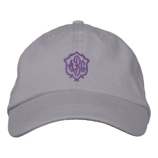 Concevez votre propre casquette du base-ball casquette brodée