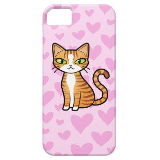 Concevez votre propre chat de bande dessinée (les coques Case-Mate iPhone 5