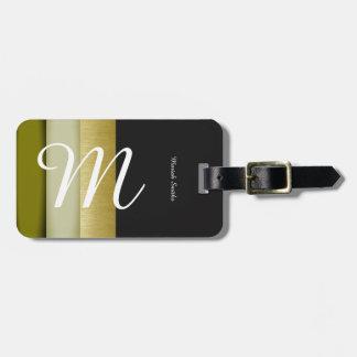 concevez votre propre étiquette de bagage avec le étiquette pour bagages