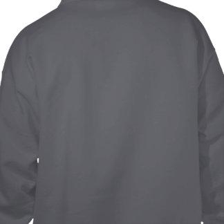 Concevez votre propre gris-foncé sweatshirts avec capuche