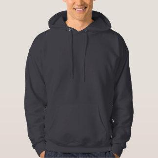 Concevez votre propre gris-foncé veste à capuche